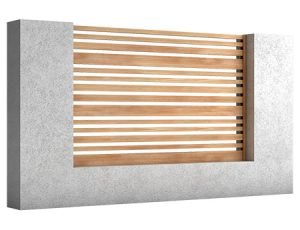 ogrodzenia aluminiowe-IMPRESSIVE