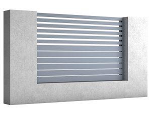 ogrodzenia aluminiowe_BREEZE