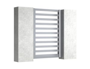 Furtki z Aluminiowe ECO