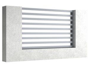 ogrodzenia aluminiowe_ECO