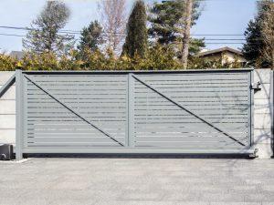 ogrodzenia aluminiowe impressive