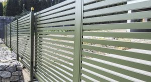 ogrodzenie aluminiowe-air wild