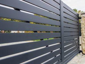 ogrodzenie_aluminiowe CORE